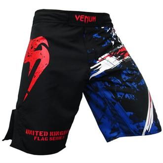 Venum Flag Series Fight Shorts - UK